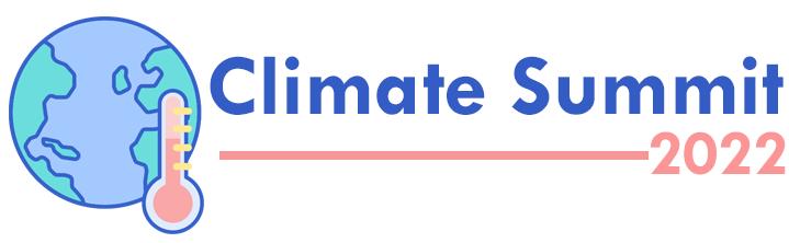 Climate Summit 2022